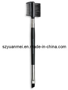 Cosmetic Eyebrow Brush / Comb (YMF323)