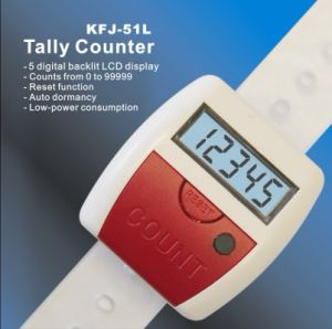 Tally Counter with Light