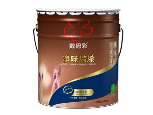 New Anti Mildew Alkali High Covering Interior Spray Wall Paint