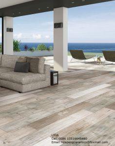 China 200x1200 Mm Wooden Plank Floor