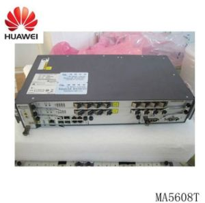 Original Brand New 8 Ports to 32 Ports Huawei Olt Ma5608t
