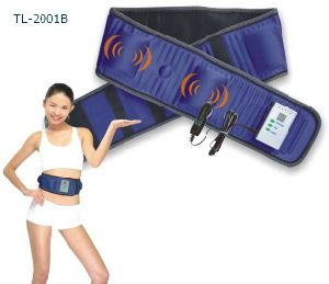 Vibration Heating Slimming Weight Loose Micro-Computer Controlled Fat-Reducing Belt (TL-2001B)