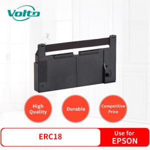 Compatible Epson Erc18 Erc 18 Erc-18 Ribbon Cartridge for Er-4615