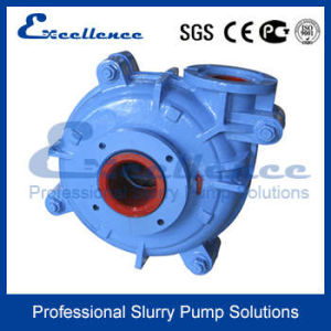 Long Service Life Heavy Duty Ash Slurry Pump (EHM-4D) pictures & photos