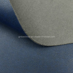 PU Artificial Leather of Professional Supplier for Handbags