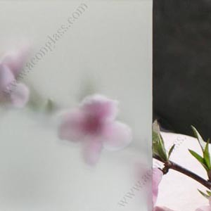 3mm, 4mm, 5mm, 6mm, 8mm, 10mm, 12mm Clear Float Acid Etched Glass pictures & photos