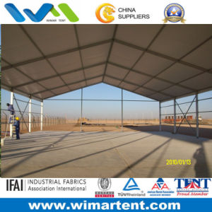 15mx30m White Marquee Aluminum PVC Tent for Exhibition