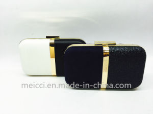New Design Ladies Clutch Bag, This Is Style Is Very Popularmz-0414 pictures & photos