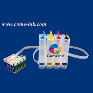 Continuous Ink Supply System CISS for Epson (S20 / SX100 / 105 / SX110)