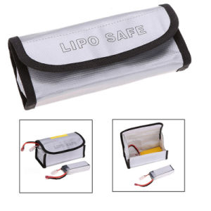 Pro 23*18 cm Lipo Safe Guard Explosion-proof Lipo Battery Charge lipo Bag Sack
