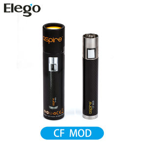 Original Aspire18650 Battery CF Mod Fit for Aspire Nautilus pictures & photos
