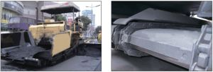 Conveyor Chains for Crawler Asphalt Paver pictures & photos