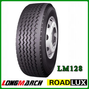 Long March Truck Tyre 385/65r22.5 for Wholesale pictures & photos