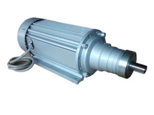 Tefc Three Phase Electric Motor (for Glass Edging Machinery) pictures & photos