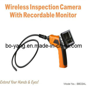 Goscam 8803al Wireless Inspection Camera with Recordable Monitor