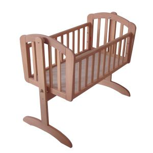 China Nursery Swing Wooden Baby Cradle (BC-021) - China Baby Cot ... 0468ac6a8