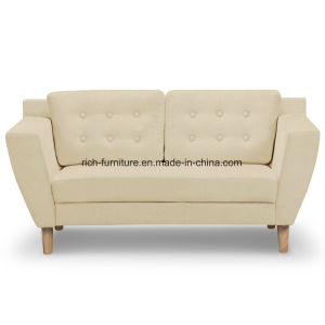Modern European New Style Living Room Sofa Set with Fabric pictures & photos