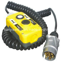 Crane Hoist Switch Leader Remote Control Box pictures & photos