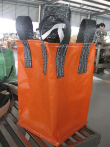 Big Bag Cross Corner Baffle Bag pictures & photos