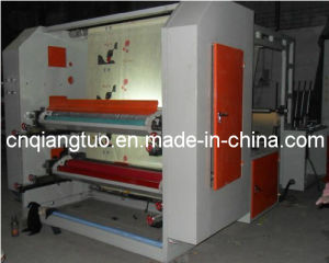 2 Color Non-Woven Flexographic Printing Machine