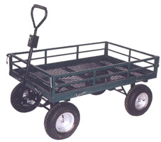 Outdoor Heavy-Duty Tool Wagon (TC1859) pictures & photos