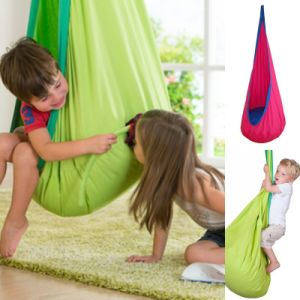 Canvas Swing for Kids (MQ-CS08) pictures & photos