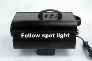 Rigeba Newest 150W 5 Color+White LED Follow Spot Light for Stage Light pictures & photos