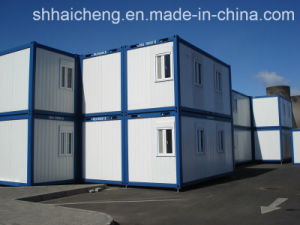 Economic Mobile Home Containers for Living (shs-fp-liv044) pictures & photos