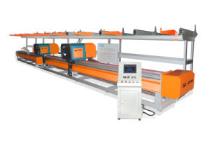 Bidirection Reinforcement Bending Machine