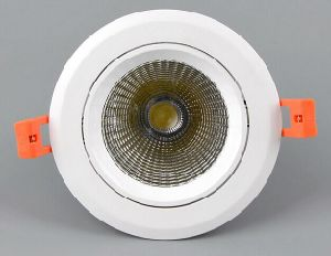 LED Down Light, LED Ceiling Light 10W COB Chip pictures & photos