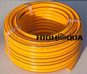 Flexible High Pressure PVC Power Spray Hose