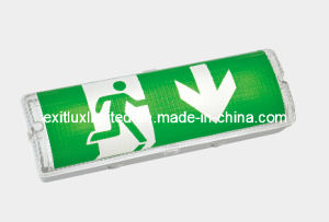 IP 65 LED Emergency Exit Signs pictures & photos