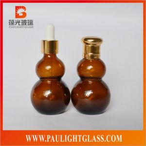 Glass Jar Glass Bottle for Cosmetics, Medicine Packaging