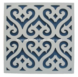 3D Decorative Wall Board (WY-24) pictures & photos