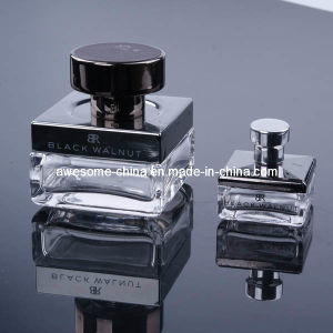 2014 New Design Sauare Perfume Bottle