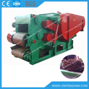 4-5 Tons/H Ly-3055 Efb Shredder/Drum Type Palm Crusher pictures & photos