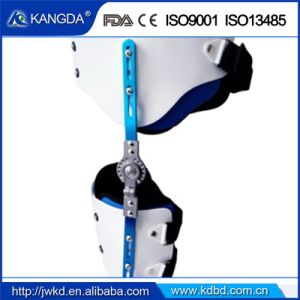 Hip Brace Kangda New Type Orthopedic Chirdren Hinged Hip Abduction Orthosis pictures & photos