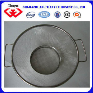 Metal Filter Basket (TYB-0025) pictures & photos