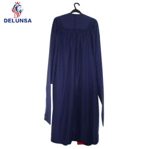 Factory Price Graduation Gown pictures & photos