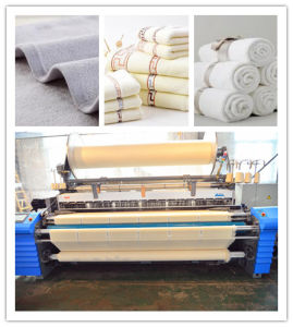 Jlh9200m Towel Making Air Jet Weaving Machine pictures & photos
