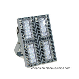 260W LED Outdoor Flood Light