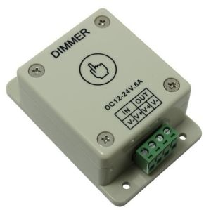LED Touch Dimmer (LN-TDIMMER-1CH-LV)