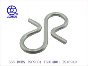 Wire Form, Wire Clip, Stainless Ss304/301