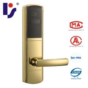 RF/Mifare 1 Card Smart Lock (RX1068E-J)