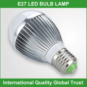 E27 5W LED Light Bulb