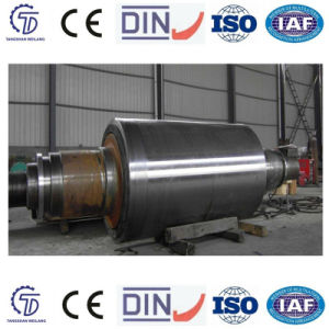 High Cr Roll for Hot Rolling Mill From Tangshan China pictures & photos
