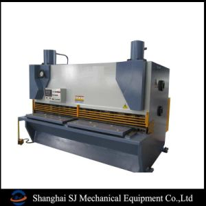 Hydraulic Shearing Machine (QC-11Y/12*2500)