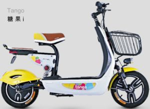 Hot Selling Light E-Bike 48V 12ah 350W E Bikes pictures & photos