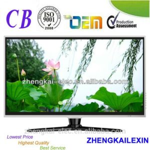 "32"" LED Smart TV/32"" 3D TV/32"" Slim Panel pictures & photos"