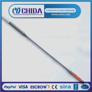 Clarence Rod Shape Mosi2 Heater, Molybdenum Disilicide Bar